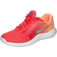Nike Lunarstelos GS ember glow/metallic silver/peach cream/white