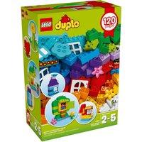 LEGO Duplo - Creative Box (10854)