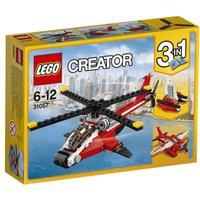 LEGO Creator - 3 in 1 Air Blazer (31057)