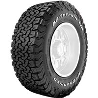 BF-Goodrich All-Terrain T/A KO2 255/70 R16 120S