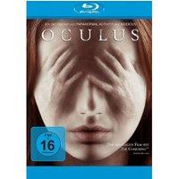 Oculus - Das Böse ist in Dir