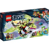 LEGO Elves - The Goblin King's Evil Dragon (41183)