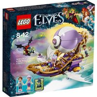 LEGO Elves - Aira's Air Ship and the Hunt for the Amulet (41184)