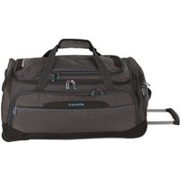 Travelite Crosslite 4.0 Wheeled Travel Bag 69 cm anthracite