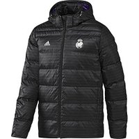 Adidas Real Madrid Down Jacket
