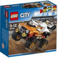 LEGO City - Stunt Truck (60146)