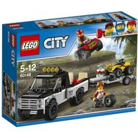 LEGO City - ATV Race Team (60148)