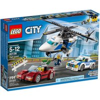 LEGO City - High-speed Chase (60138)