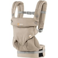 Ergobaby Four Position 360 Baby Carrier - Moonstone