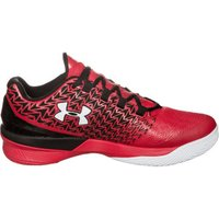 Under Armour ClutchFit Drive 3 Low red/black/white