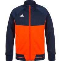 Adidas Tiro 17 Training Jacket Youth navy/energy/white