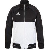 Adidas Tiro 17 Training Jacket Youth black/white