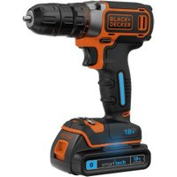 Black and Decker BDCDC18KST-QW