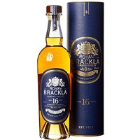 Royal Brackla 16 Years Old 0,7l 40%