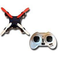 Silverlit Nano Spy Drone 2,4 GHz RTF