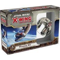 Fantasy Flight Games Star Wars X-Wing: Punishing One Expansion Pack (German)