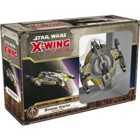 Fantasy Flight Games Star Wars X-Wing: Shadow Caster Expansion Pack (German)