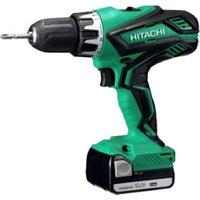 Hitachi DV 14 DJL