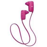 JVC HA-F250BT pink