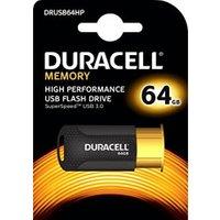 Duracell High Performance USB 3.0 64GB