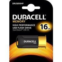 Duracell High Performance USB 3.0 16GB