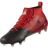 Adidas Ace 17.1 FG Primeknit red/footwear white/core black