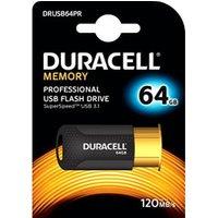 Duracell Professional USB 3.0 64GB