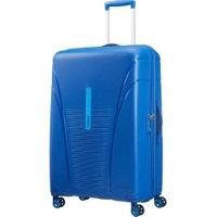 American Tourister Skytracer Spinner 82 cm highline blue