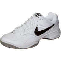 Nike Court Lite white/black/medium grey