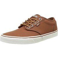 Vans M Atwood leather brown/mashmallow