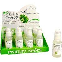 Instituto Español Gotas Frescas Eau de Cologne (80 ml)
