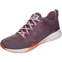Nike Air Zoom Dynamic TR Wmn purple shade/summit white/bright mango