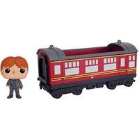 Funko Pop! Movies Harry Potter-Hogwarts Express Motor (5973)