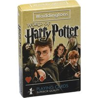 Winning-Moves Number  1 World Of Harry Potter (13779)
