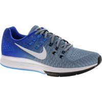Nike Air Zoom Structure 19 blue grey/white racer blue/blue glow