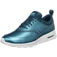 Nike Air Max Thea SE metallic dark sea/summit white/midnight turquoise/metallic dark sea