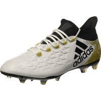 Adidas X 16.2 FG Men white/core black/gold metallic