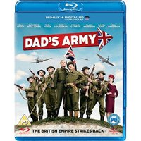 Dad's Army [Blu-ray] [2016]