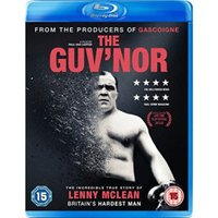 The Guv'nor [Blu-ray]