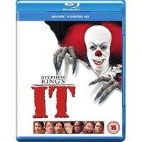 Stephen King's It [Blu-ray] [2016] [Region Free]