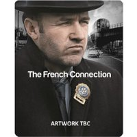 The French Connection - Limited Edition Steelbook [Blu-ray]