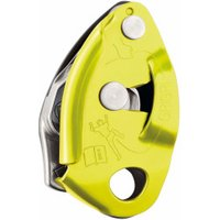 Petzl Grigri II yellow