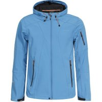 Icepeak Men's Larkin Jacket, Anthrazit