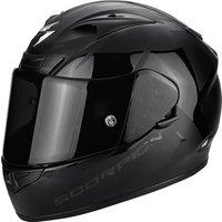 Scorpion EXO 710 Air Solid black