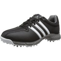Adidas 360 Traxion Jr core black/footwear white/iron metallic