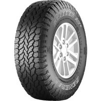 General Tire Grabber AT3 255/55 R18 109H