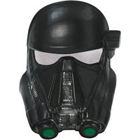 Rubie's Star Wars Rogue One Death Trooper Mask
