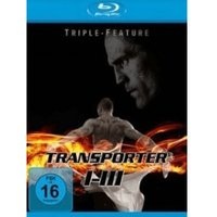 Transporter 1-3 - Triple-Feature