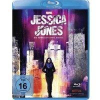 Marvels Jessica Jones - Die komplette erste Staffel