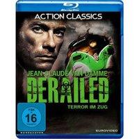 Derailed - Terror im Zug (Action Classics)